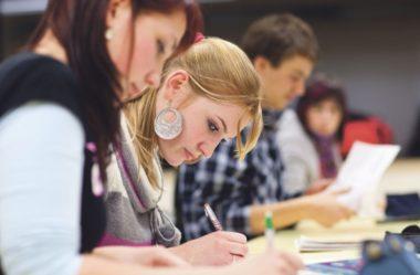 Como começar se preparar para a faculdade ainda no ensino médio?