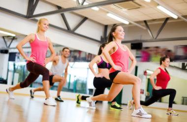 Curso de Educação Física: Formando Profissionais e estimulando Atletas