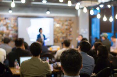 Como melhorar a sua oratória para fazer apresentações e palestras