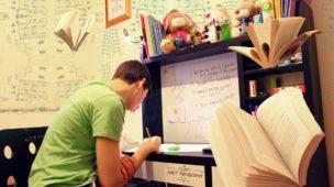 Conheça algumas DICAS básicas para te ajudar a estudar para PROVAS