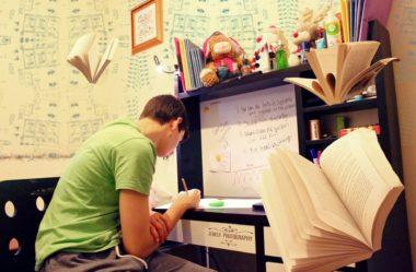 Conheça algumas DICAS básicas para estudar antes de provas