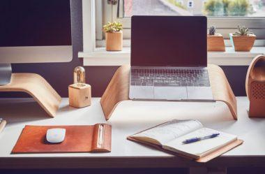 5 aplicativos para ORGANIZAR sua rotina de estudos