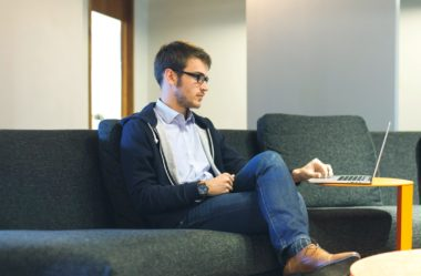 Freelancer: a arte de trabalhar em casa