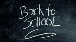 Fim das férias: não sofra com a volta às aulas