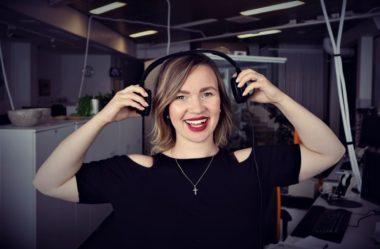 Como os podcasts podem me ajudar a estudar?
