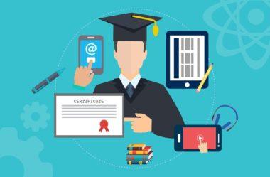 Como surgiu a universidade virtual?