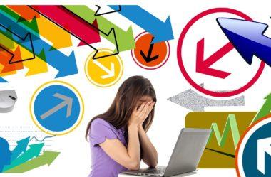 Como lidar com a pressão dos pais nos estudos?