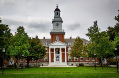 Quais tipos de faculdades que existem?