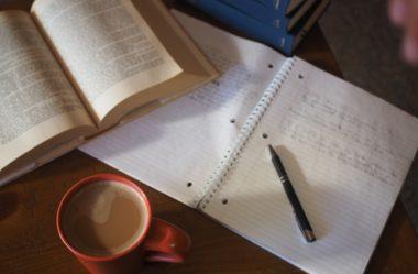 Como estudar melhor e aprender mais rápido? Confira nossas dicas