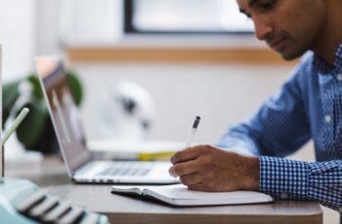 Dicas de estudos na quarentena: mantenha o foco