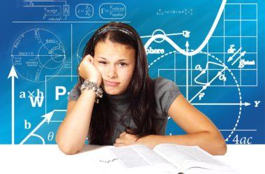 Como não ficar sobrecarregado no final do semestre?