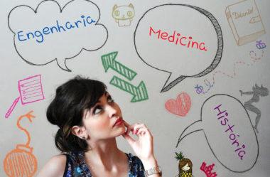 Qual profissão seguir? Confira nossas 7 dicas!