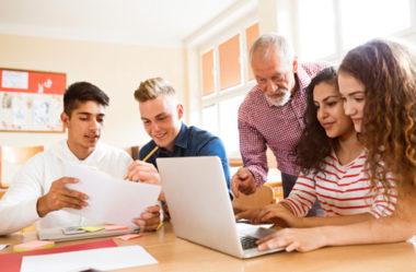 Existe uma idade certa para começar uma faculdade?