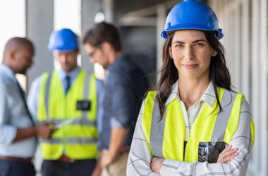 Faculdade de engenharia Civil: conheça mais sobre essa profissão!