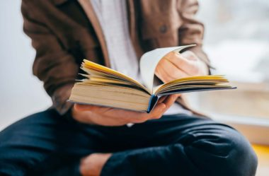 Os 10 melhores livros para o crescimento profissional e pessoal