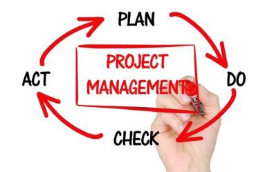 Você sabe o que é gerenciamento de projetos?