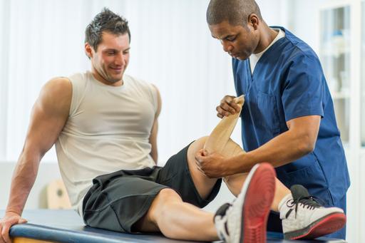Fisioterapia Esportiva