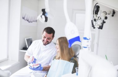 Odontologia: conheça as principais áreas de atuação