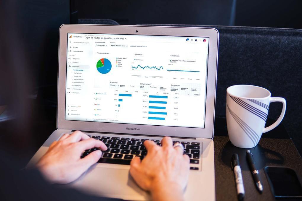 Profissionais de análise de dados