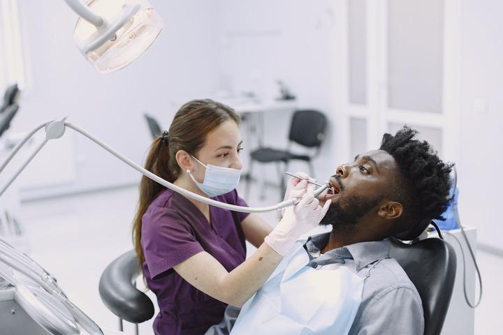 Odontologia clínico geral