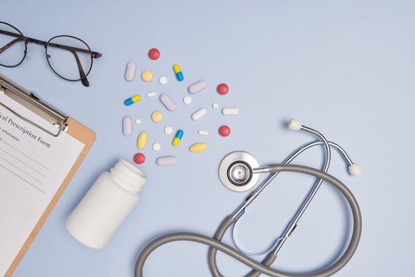 Mercado de trabalho para farmacêutico