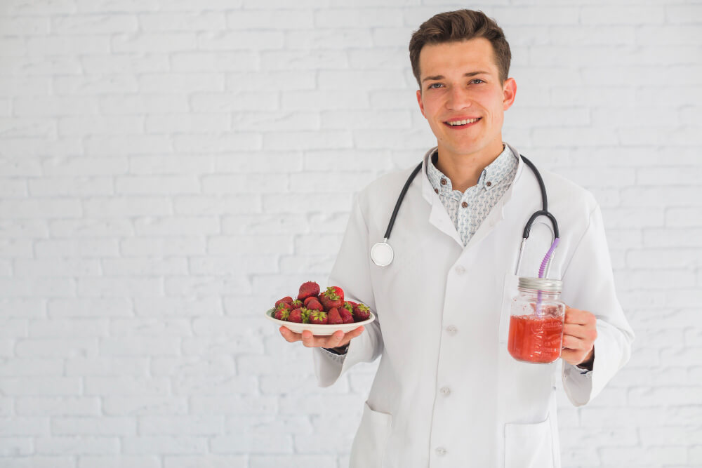 perfil do nutricionista