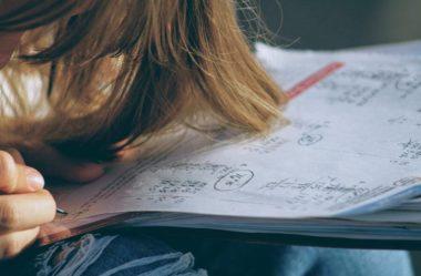 Conheça os assuntos de Matemática que mais caem no Enem!