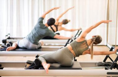 Fisioterapia e Pilates: descubra a relação entre os dois